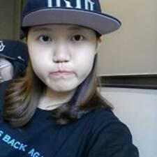 Profil utilisateur de Jaewon