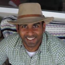 Zaid User Profile