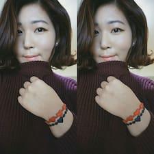 Profil utilisateur de Limhaeng