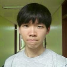 Profil korisnika Jaeseong
