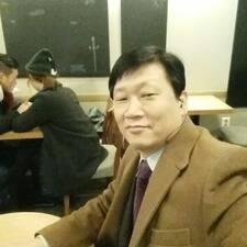 Профиль пользователя Sung Chul