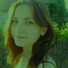 Anastasiia的用户个人资料