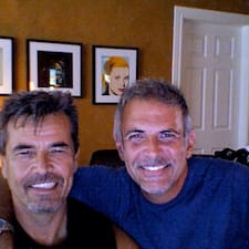 Bruce And Tony Brugerprofil
