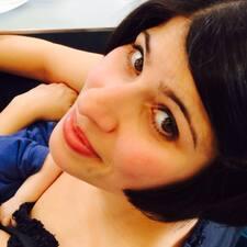 Sahdia User Profile
