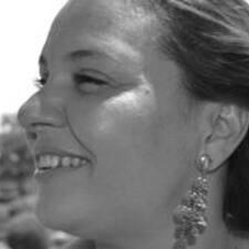 Janaína User Profile