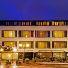 Perfil de usuario de Hotel Excelsior