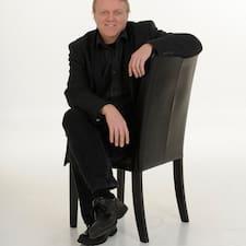 Håkon Frode Kullanıcı Profili
