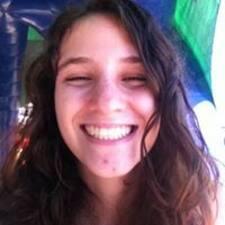 Profil utilisateur de Lílian