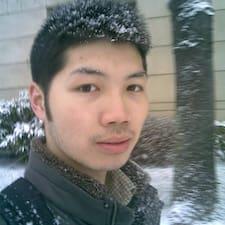 Profil utilisateur de Shaohua