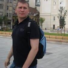 Profilo utente di Marek