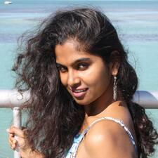 Madhura felhasználói profilja