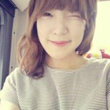 Perfil de usuario de Minjung