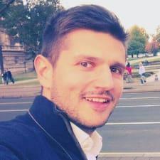 Filip User Profile
