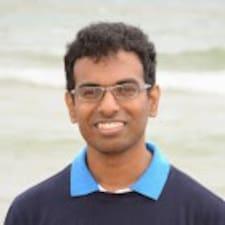 Venkat Priyatham User Profile