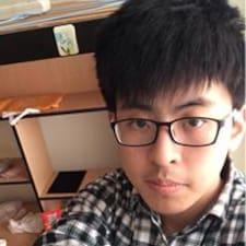 Профиль пользователя Shundong