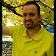 Ashraf User Profile