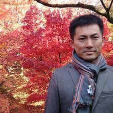 Nutzerprofil von Tsutomu