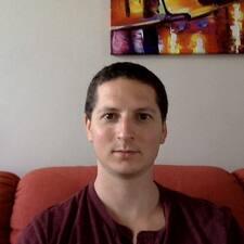 Profil korisnika Ilan