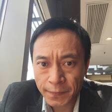 Профиль пользователя Zhengwei