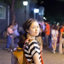 Nutzerprofil von Xiaolin