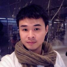 Профиль пользователя Pao Cheng