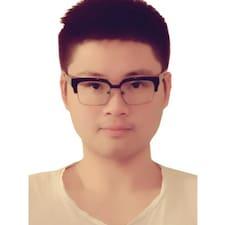 Jinhang User Profile