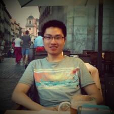 Profil utilisateur de Minghong