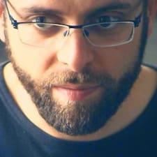 Profil utilisateur de Vieri