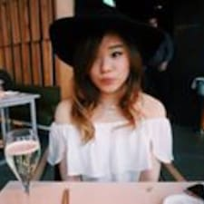 Profil utilisateur de Ee Lynn