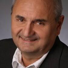 Manfred Sander - Sander Touristik ist der Gastgeber.