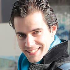 Profil utilisateur de Bas