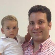 Luiz Gustavo的用户个人资料