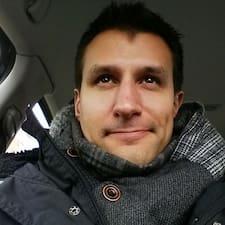 Fabien Brugerprofil