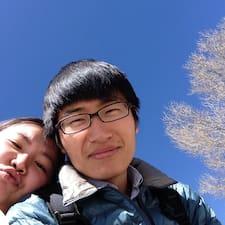 Perfil de usuario de Jianbin