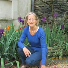 Marie Dominique User Profile