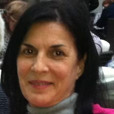 Rosa María User Profile