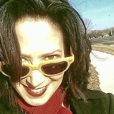 Sharon L User Profile