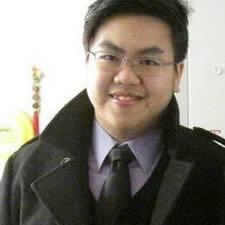 โพรไฟล์ผู้ใช้ Han Yang