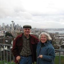 Bill And Kate User Profile