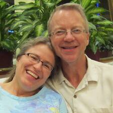 Paul And Lisa User Profile