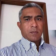 Användarprofil för José Maria