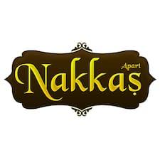 Nakkas ist der Gastgeber.