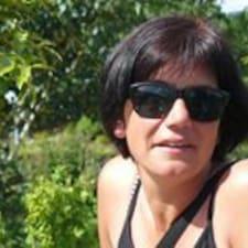 Kristien User Profile