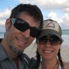 Dave & Jenny User Profile