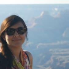 Anuja User Profile