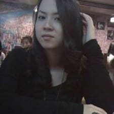 Athea Cena User Profile