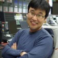 Профиль пользователя Pyeong Han