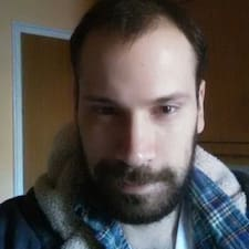 Profil utilisateur de Matthew Robert