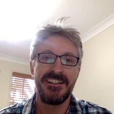 Profil Pengguna Gareth