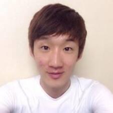 철원 - Uživatelský profil